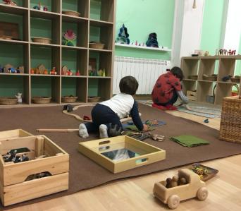 Diseño de espacios educativos (32ª edición) – INICIO 19 DE ABRIL DE 2021