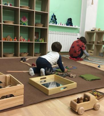 Diseño de espacios educativos (31ª edición) – CERRADO