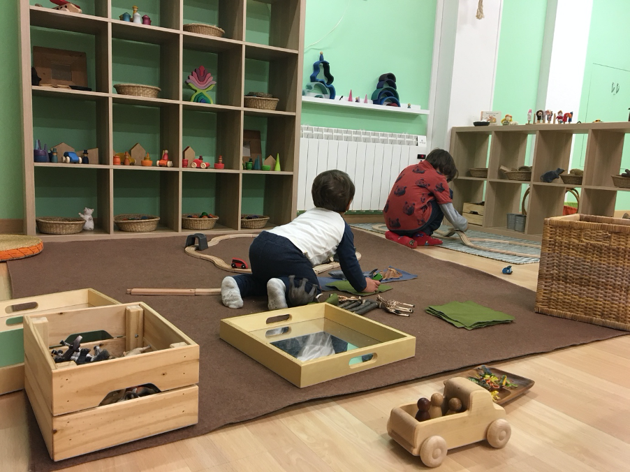 Diseño de espacios educativos (31ª edición) – CERRADOCopiar